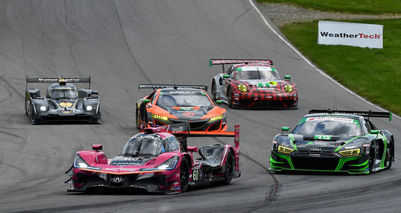 IMSA Father's Day Gift Guide