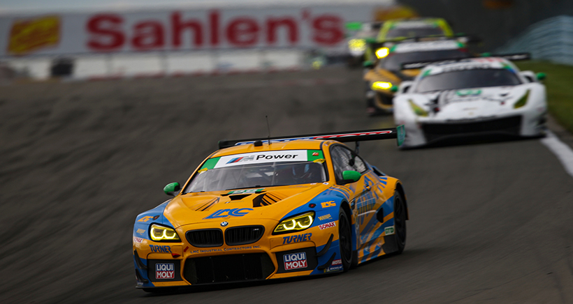 What to Watch for: Sahlen's Six Hours of The Glen