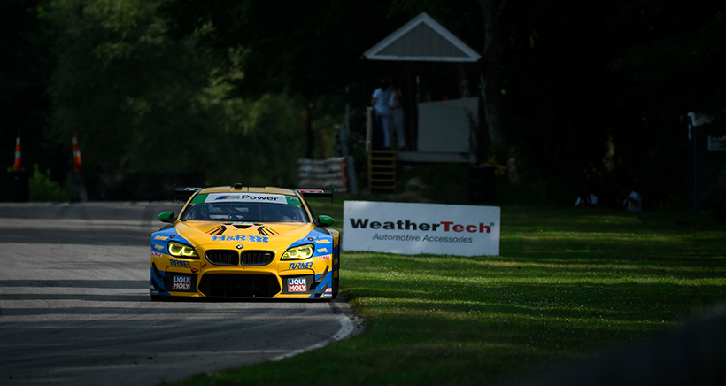 Lime Rock Park – Resource Guide
