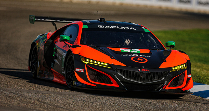 What to Watch for: Acura Grand Prix of Long Beach