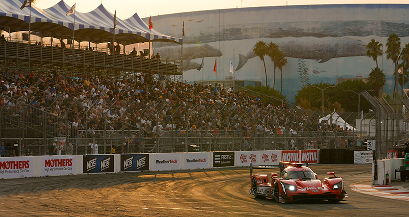Three Takeaways from Acura Grand Prix of Long Beach