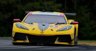 A Lap Around VIRginia International Raceway With Jordan Taylor Presented By Hagerty