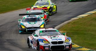 2021 Michelin GT Challenge at VIR Race Broadcast