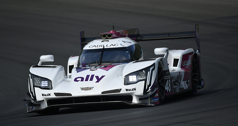 Up to Speed: IMSA News, Notes and Happenings