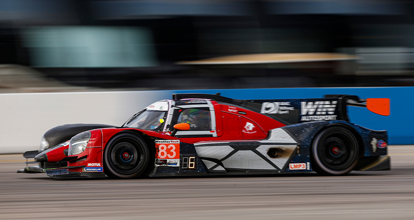 IMSA ICYMI: A Roundup of Happenings Keeping You Up to Speed